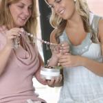 LifeString - Mother & Daughter